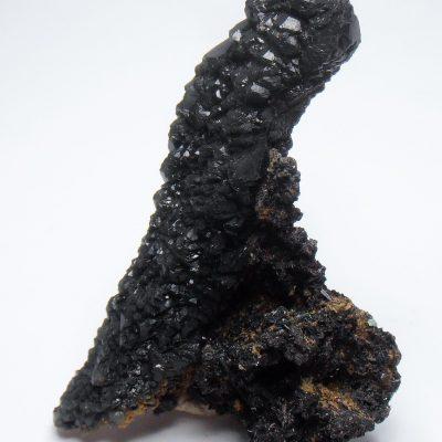 Hedenbergite and Quartz from the Kavalerov Mining District
