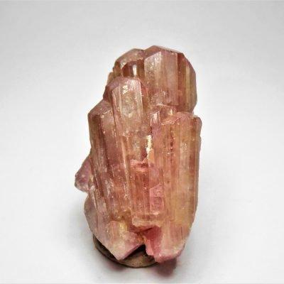 Elbaite Tourmaline from the Luc Yen Province