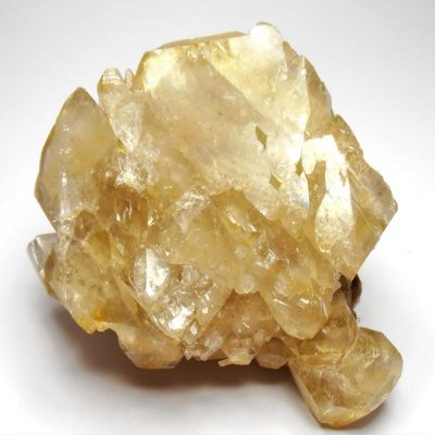 Baryte - Complex Crystals from the Lushi County, Henan Province