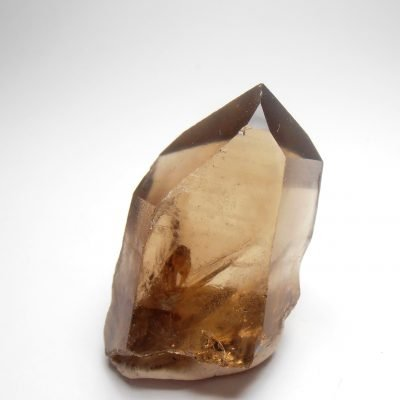 Citrine - Natural Crystal from Diamantina