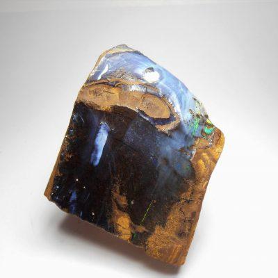 Boulder Opal from the Yowah Opal Field, Queensland