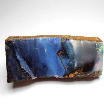 Boulder Opal from the Yowah Opal Field, Queensland
