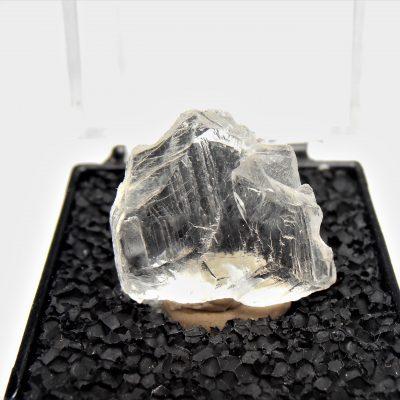 Petalite Crystal from Itinga, Minas Gerais