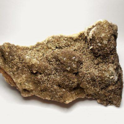 Fluorite from the Moscona Mine, Austurias