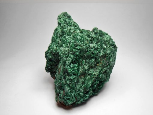 Malachite from Bou Bker, L'oriental Region