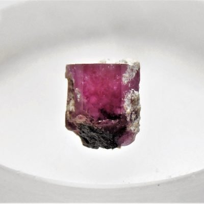 Beryl - Rare Red Variety from the Ruby Violet Claims (9)