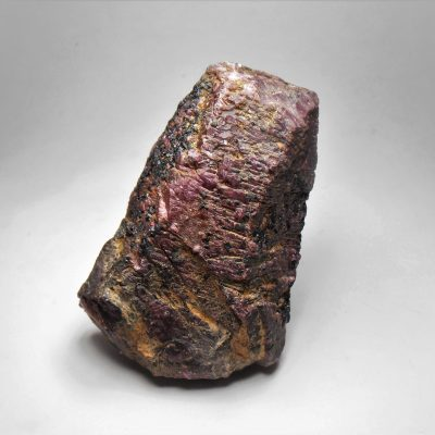 Ruby - Large 3 Inch Crystal from the Mysore District