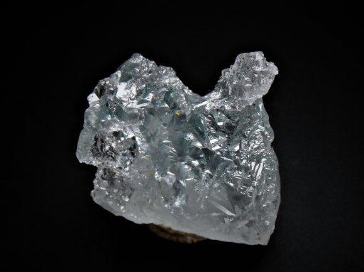 Beryl variety Aquamarine - Crystal Floater from Conselheiro Pena