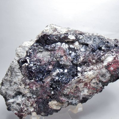 Cuprite - Crystal Specimen from the Milpillas Mine