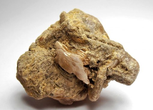 Eosphorite/Childrenite Series- Large Crystals from Linopolis