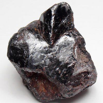 Rutile Vee-twinned Crystal - Graves Mountain Mine