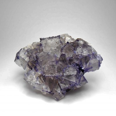 Fluorites from the Elmwood Mine, Tennessee