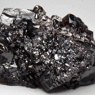 Sphalerite - Large Crystals from the Elmwood Mine, Tennessee