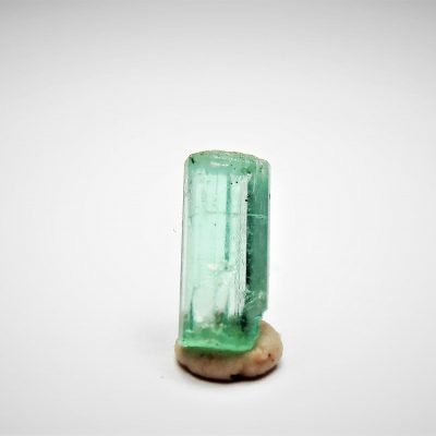Beryl, variety Emerald from the Boyaca Department - .78 ct