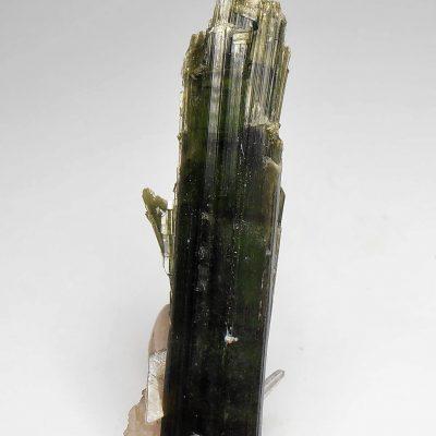 Elbaite Tourmaline from the Cruzeiro Mine