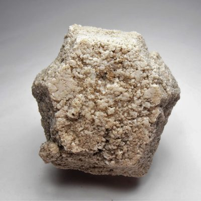 Dolomite Pseudomorph of Aragonite - from New Mexico