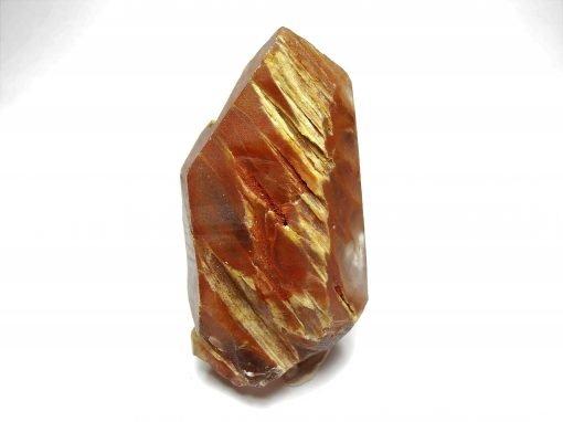 Amphibole Crystals in Quartz - Minas Gerais