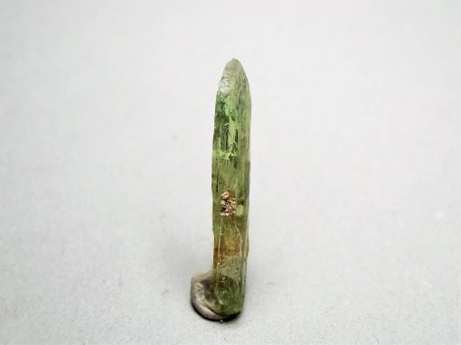 Hiddenite - 25 mm crystal from the Type Locale - Hiddenite, NC