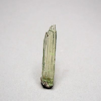 Hiddenite - 21 mm crystal from the Type Locale - Hiddenite, NC