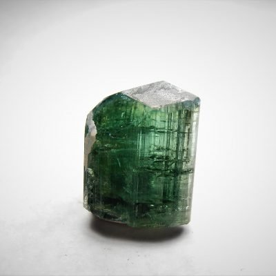 Tourmaline Crystal from Virgem da Lapa