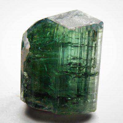 Tourmaline Crystal from Virgem da Lapa