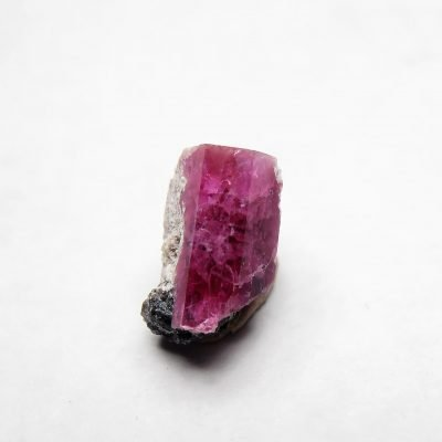 Beryl - Rare Red Variety - Ruby Violet Claims -158