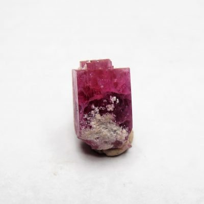 Beryl - Rare Red Variety - Ruby Violet Claims -159