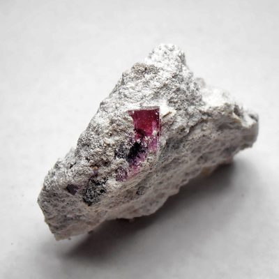 Beryl - Rare Red Variety - Ruby Violet Claims
