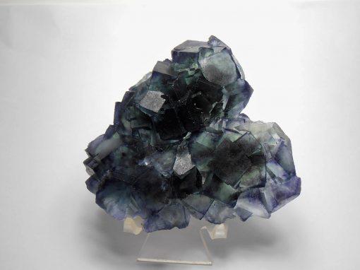 Fluorite - Emerald and Purple - Okorusu Mine