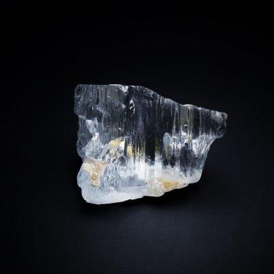 Topaz Crystal Floater from Virgem da Lapa
