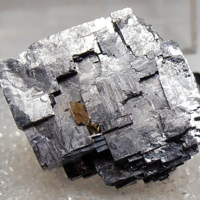 Galena Crystal from the Elmwood Mine, Tennessee