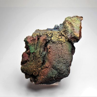 Hematite From the Graves Mountain Mine