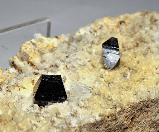 Anatase - Large Crystals from the Kharan District
