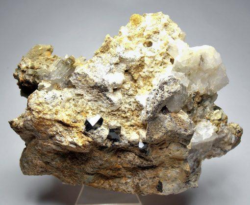 Anatase Crystals from the Kharan District