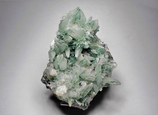 Calcite - Fluorescent Crystals from Rio Grande do Sul