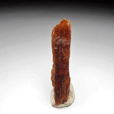 Kyanite - Unique Orange Color from the Arusha Region
