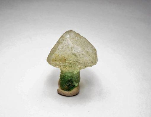 Fluorite Scepter Crystal from Erongo Mountain, Erongo Region