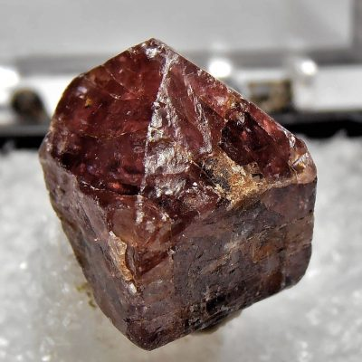 Zircon Crystal from Mt Malosa in the Zhomba District