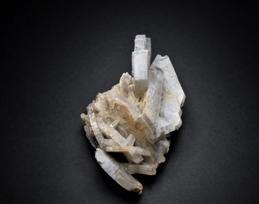 Barite Crystal Plate from Cartersville, Georgia