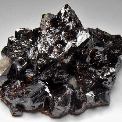 Sphalerite - Outstanding Display from the Elmwood Mine, Tennessee