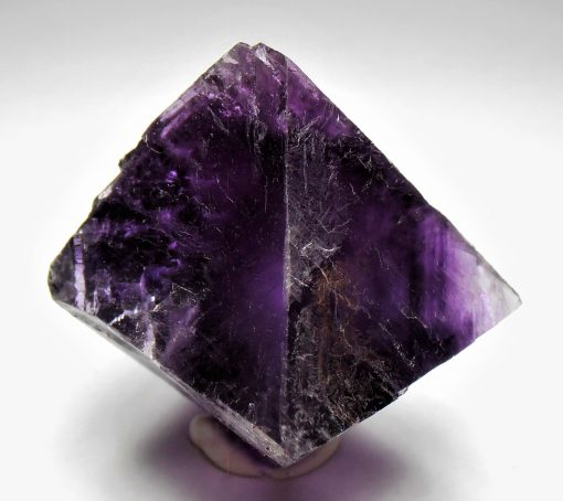 Fluorite Cleavage from Illinois (13) - Cave in Rock