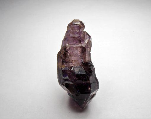 Amethyst - Complex Double-Term Crystal - Brandberg Area