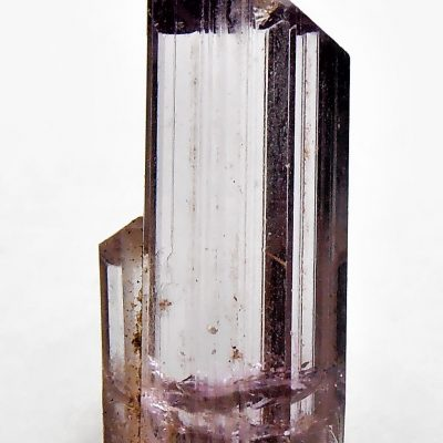 Scapolite - Natural lavender Crystals from the Kohistan District
