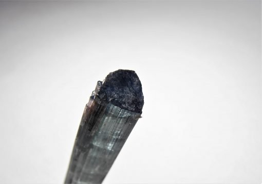 Tourmaline - Double Terminated Crystal - Pedeneira Claim