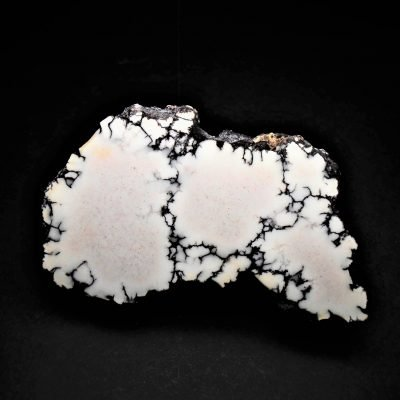 Datolite - Split and polished Nodule from the Delaware Mine, Michigan