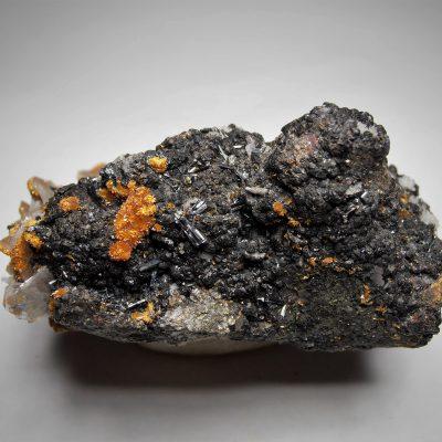 Hutchinsonite Crystals from the Quiruvilca Mine, La-Libertad-Department