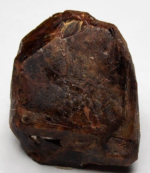 Monazite - Large 29 mm Floater Crystal - Ambatofotsikely Pegmatite