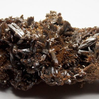 Vanadinite (Endilictite) - Erupcion Mine, Los Lamentos Mountains