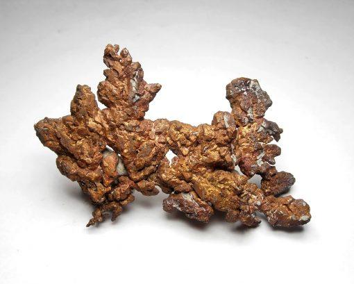 Copper Crystals from The Dzhezkazgan District