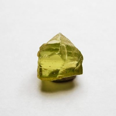 Peridot - From Famous Saint Johns Island Locale